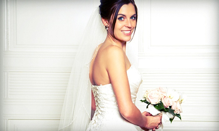 """Albuquerque The Magazine"" Wedding Showcase - Albuquerque: $15 for Admission to ""Albuquerque The Magazine"" Wedding Showcase on January 13 at Sandia Resort & Casino ($30 Value)"