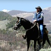 Half Off a Two-Hour Trail Ride on Horseback