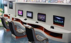 Planeta Imaginário - Alameda Shopping: Planeta Imaginário – Alameda Shopping: 1, 2 ou 3 horas de recreação infantil