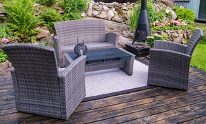 Rattan Outdoor Furniture LLC: $525 for $1,000 Groupon for Outdoor Furniture from Rattan Outdoor Furniture LLC ($1,000 value)
