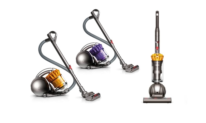 Dysondc39 Or Dc40 Vacuum Cleaner Groupon Goods