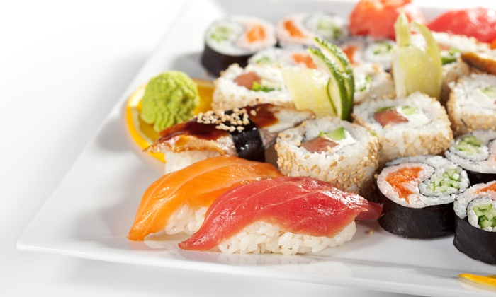 Hungry Samurai - Huntington Park: $7 Off Baby Lobster Roll at Hungry Samurai