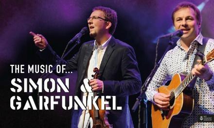 """Live genieten van """"The Music of Simon & Garfunkel"""" in Het Concertgebouw Amsterdam op 5 december 2017"""