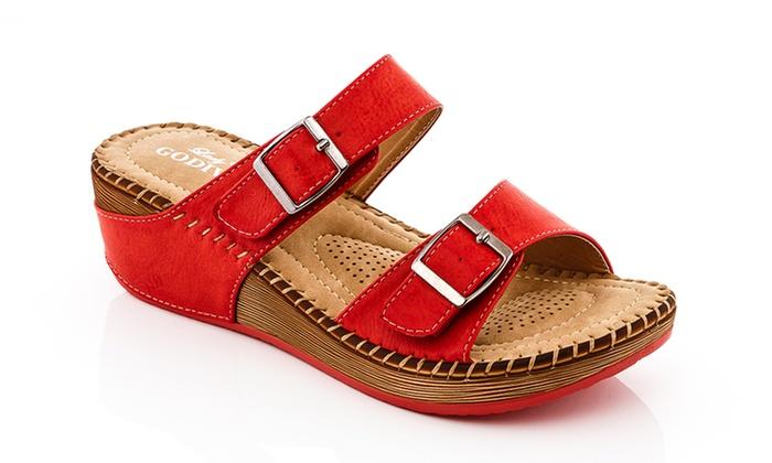 Lady Godiva Shoes True To Size