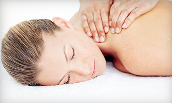 Justin Brousseau LMT - Downtown: One or Two 60-Minute Custom Massages from Justin Brousseau LMT (Up to 54% Off)