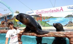 GULLIVERLANDIA: Un ingresso per bambino o adulto al parco tematico Gulliverlandia a Lignano Sabbiadoro (sconto fino a 39%)
