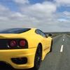 Ferrari 360 F1 Driving Experience