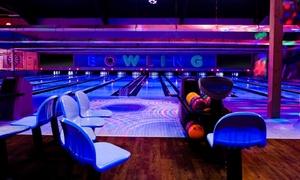Bowling Club Limousin: Carte cadeau de 6 parties de bowling dès 19,99 € au Bowling Club Limousin
