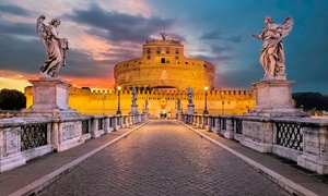 ✈ 5- or 6-Day Rome Vacation with Air from Great Value Vacations at Rome Vacation with Hotel and Air from Great Value Vacations, plus 6.0% Cash Back from Ebates.