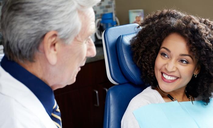 Dr. Elliot Abrams Dental Office - Westlake: Up to 82% Off teeth cleaning at Dr. Elliot Abrams Dental Office