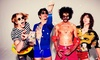 The Darkness - The Fillmore Silver Spring: The Darkness on October 25 at 8 p.m.