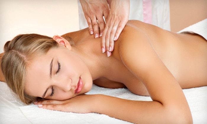 Why Knot Massage - Southwest Arlington: $45 for a 70-Minute Pamper Package with Massage and Foot Scrub at Why Knot Massage ($125 Value)