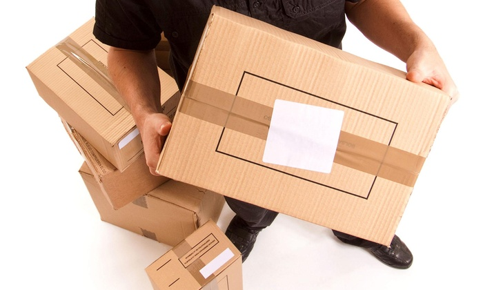 Get It 4 Me Delivery Services - Fresno: $47 for $85 Worth of Package Delivery — Get It 4 Me Delivery Service