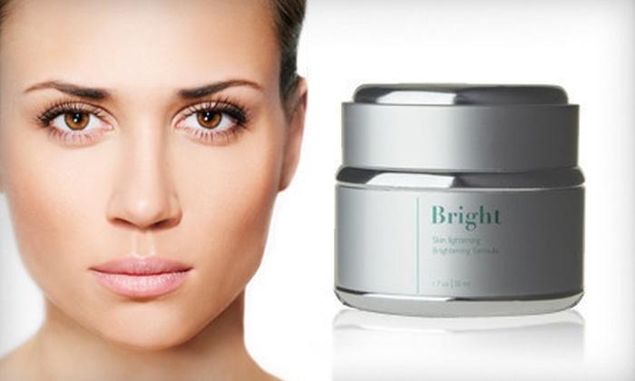 Ethos Skin-Brightening Formula: $25 for Ethos Skin-Brightening Formula ($120 List Price). Free Shipping.