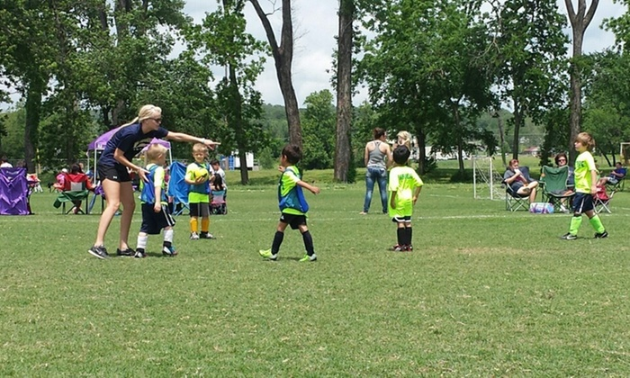 West Side Alliance Soccer - Tulsa: $45 for $90 Worth of Soccer — West Side Alliance Soccer Club