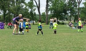 West Side Alliance Soccer: $45 for $90 Worth of Soccer — West Side Alliance Soccer Club