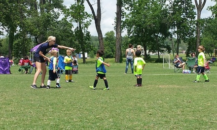$45 for $90 Worth of Soccer — West Side Alliance Soccer Club