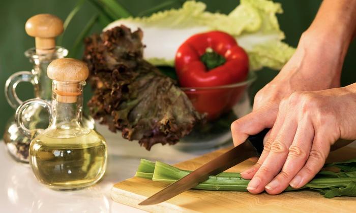 Elemental Cuisine: $84.50 for Five-Week Online Natural Eating Course from Elemental Cuisine ($169 Value)