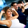 Up to 76% Off Membership to Club Fitness