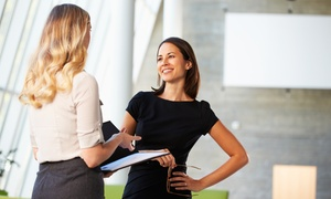 Center of Applied Positive Psychology: One or Three 60-Minute Life-Coaching Sessions at Center of Applied Positive Psychology (Up to 71% Off)