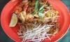 Up to 53% Off Thai Cuisine at Spicy Thai