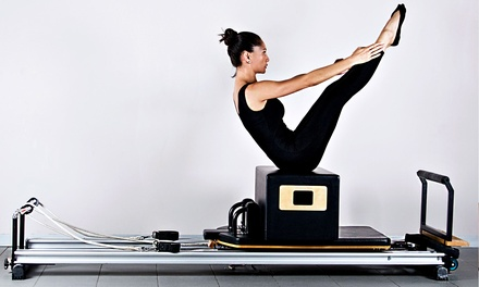 5 or 10 Equipment Classes or One Month of Unlimited Classes at Propulsion Pilates in South Ogden (Up to 72% Off)