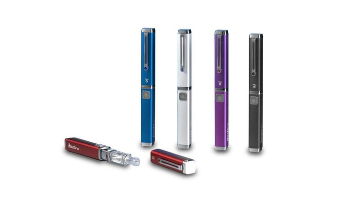 Eebee's Vapor - Paradise: $23 for $45 Worth of E-Cigarette Products at Eebee's Vapor
