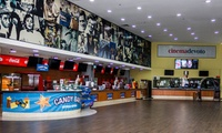 Desde $78 por entrada para cine tradicional, 2D o 3D en Cine de Devoto