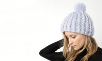 Knitting Class For One, Two or Four with Wool and the Gang (Up to 57% Off)
