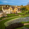 Somerset: 1- or 2-Night 4* Spa Break with Dinner and Prosecco