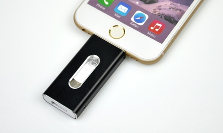 Memoria extraíble USB Apachie de 8, 16, 32 o 64 GB de almacenamiento