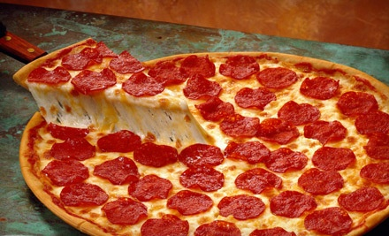 1-Pizza Meal (a $26 value) - Gianni's Pizza & Wings in Coraopolis