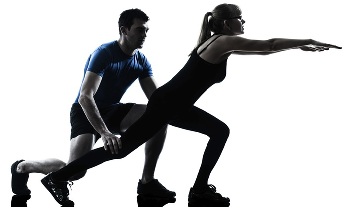 StrongerYou Personal Training Ltd.  - Kitsilano: Two or Four 50-Minute Personal-Training Sessions at StrongerYou Personal Training Ltd. (Up to 70% Off)