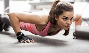 Summit Fitness: Unlimited Women's Boot Camp at Summit Fitness (Up to 79% Off). Three Options Available.