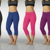 $18.99 for Marika Balance Collection Capri Leggings