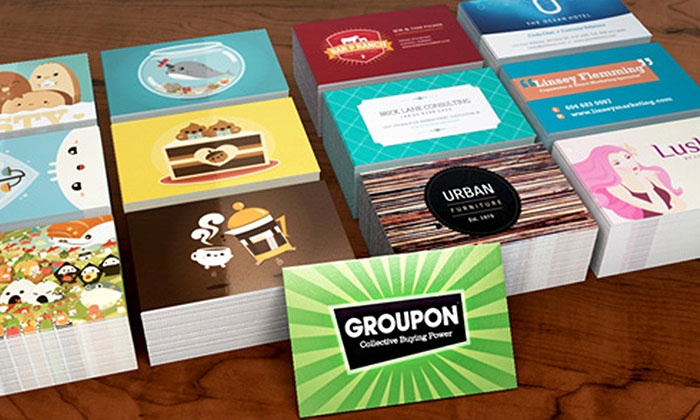 100 business cards groupon goods 100 business cards colourmoves