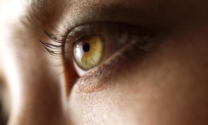 Palisades Laser Eye Center - Pomona: $2,199 for LASIK or PRK Laser Vision Correction for Both Eyes at Palisades Laser Eye Center ($5,000 Value)