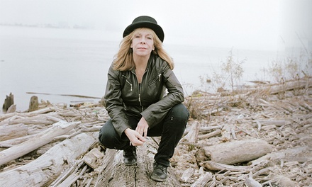 Rickie Lee Jones at The Pabst Theater on July 16 at 8 p.m. (Up to 50% Off)