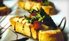 CLOSED Tabella at Clear Creek Winery - Kemah: Contemporary New American Farm-to-Table Dinner for Two or Four at Tabella at Clear Creek Winery (Up to 53% Off)
