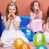 Up to 54% Off Kids' Dance Party Packages