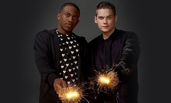 MKTO - House of Blues Chicago: MKTO – The American Dream Tour at House of Blues Chicago on August 17 at 6:30 p.m. (Up to 41% Off)