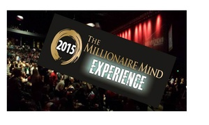 New Peaks : $25 for Millionaire Mind Experience Workshop Premium Ticket at New Peaks