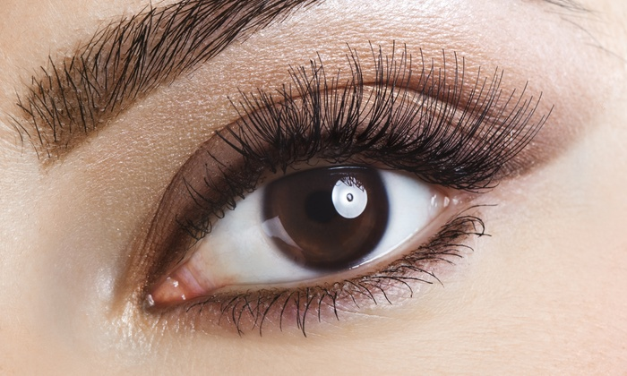 Jade Lash - San Gabriel: Eyelash Extensions at Jade Lash (Up to 79% Off)