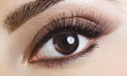 Eyelash Extensions at Jade Lash (Up to 79% Off)