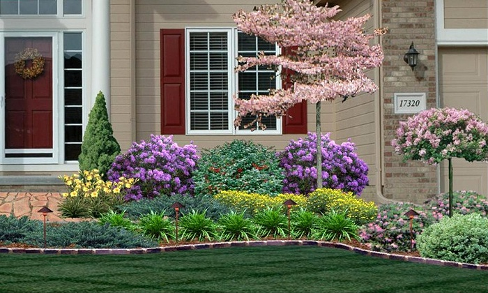 Bridgecreek Landscaping - Orange County: Landscape Rendering for One, Two, or Three Photos at Bridgecreek Landscaping (Up to 75% Off)