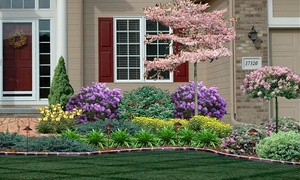 Bridgecreek Landscaping: Landscape Rendering for One, Two, or Three Photos at Bridgecreek Landscaping (Up to 75% Off)