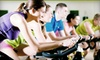 57% Off at Go Epic Indoor Cycling