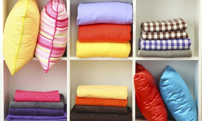 Closet Upfitters - Charlotte: $200 for $400 Worth of Home Organization Supplies — Closet Upfitters