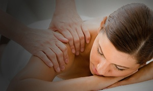 Smalling Massage: $39 for $55 Worth of Services — Smalling Massage