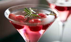 Summer Willow Mixologist: Night In Cocktail Instruction Party with Summer Willow-Mixologist (Up to 56% Off)